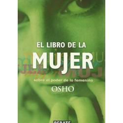 El libro de la mujer por Osho