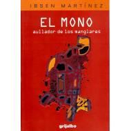 El mono  Ibsen Martinez