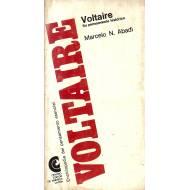 Voltaire. Su pensamiento historico