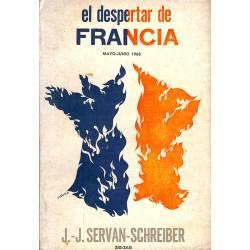 El despertar de Francia Mayo-Junio 1968