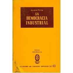 La democracia industrial