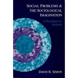 Social problems and the sociological imagination