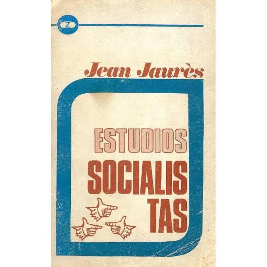 Estudios socialistas
