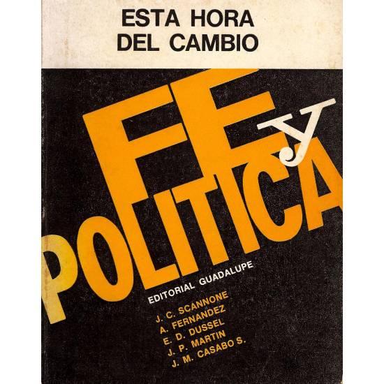 Fe y politica