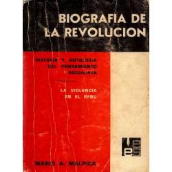 Biografia de la revolucion