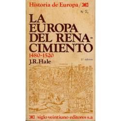 La Europa del Renacimiento (1480-1520)