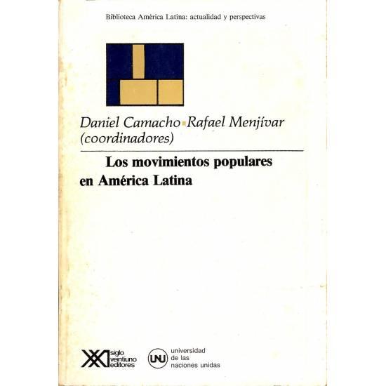 Los movimientos populares en America Latina
