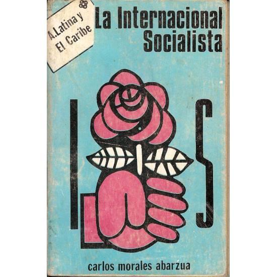 La Internacional Socialista en America Latina y el Caribe