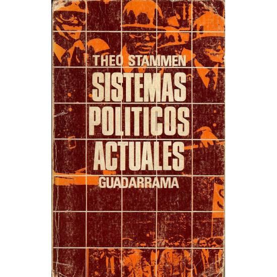 Sistemas politicos actuales