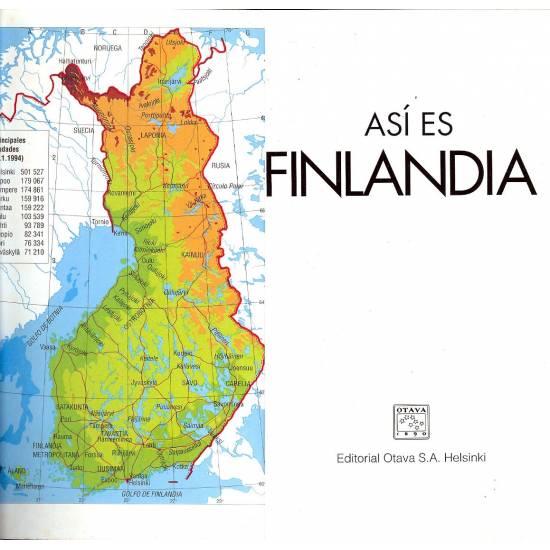 Asi es Finlandia