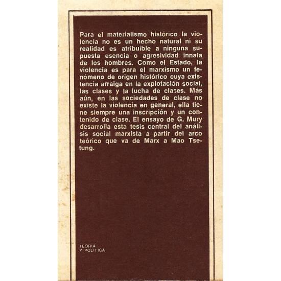 Sociedad y utopia. Visiones de sociedades deseables