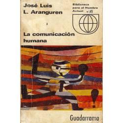 La comunicacion humana