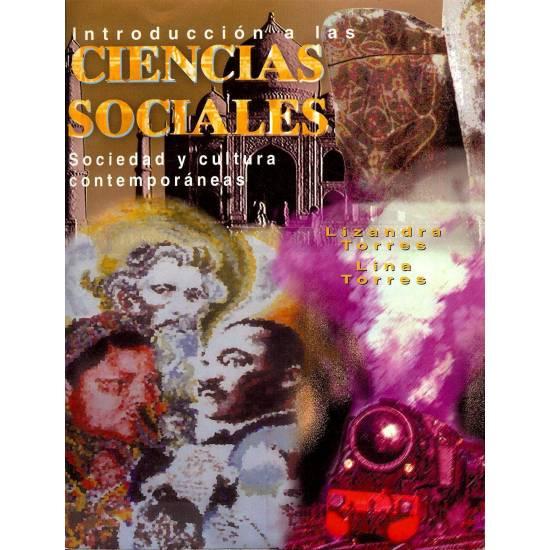 Introduccion a las Ciencias Sociales. Sociedad y cultura contemporaneas