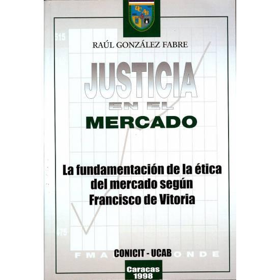 Justicia en el mercado