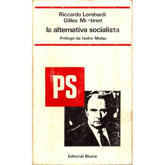 La alternativa socialista