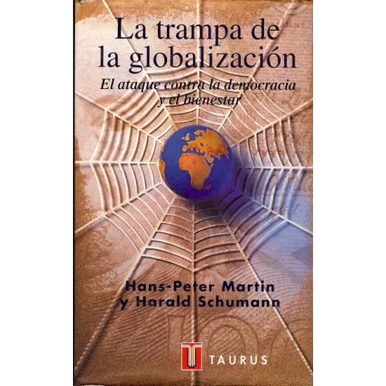 La trampa de la globalizacion