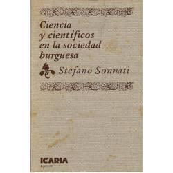 Ciencia y cientificos en la sociedad burguesa