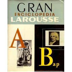 Gran Enciclopedia Larousse (11 tomos)