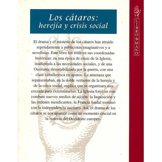 Los cataros: herejia y crisis social