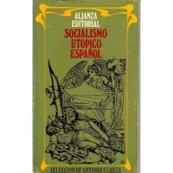 Socialismo utopico espanol