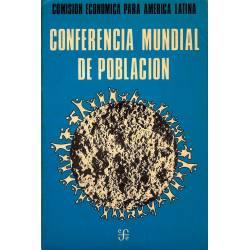 Conferencia Mundial de Poblacion