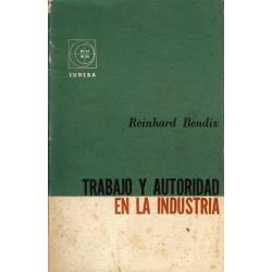 Trabajo y autoridad en la industria