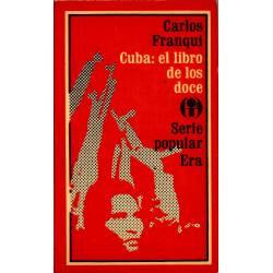 Cuba: el libro de los doce