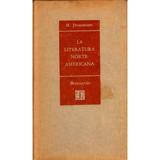 La literatura norteamericana en el siglo XX