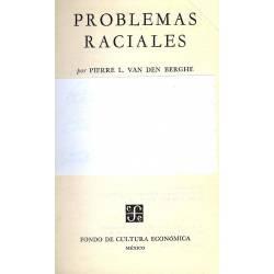 Problemas raciales