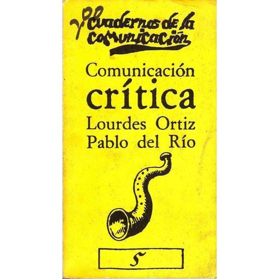 Comunicacion Critica