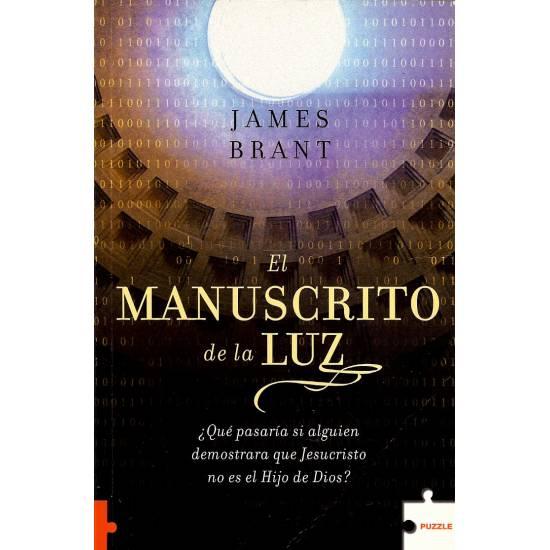 El manuscrito de la luz