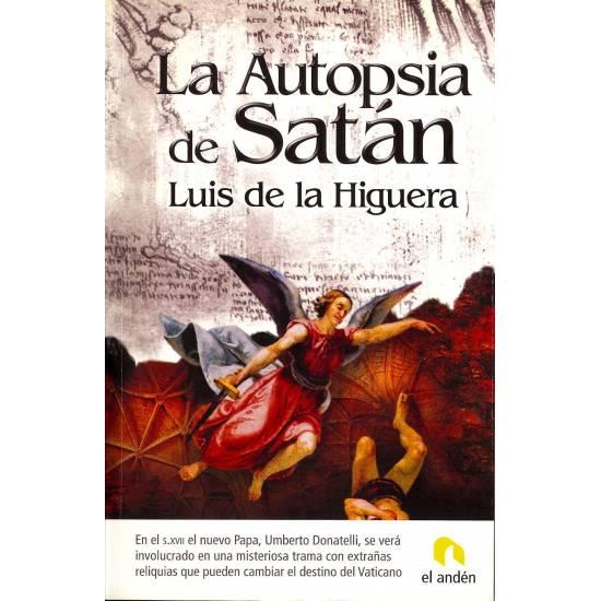 La autopsia de Satan