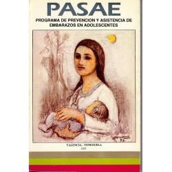 Programa de prevencion y asistencia de embarazos en adolescentes (PASAE)