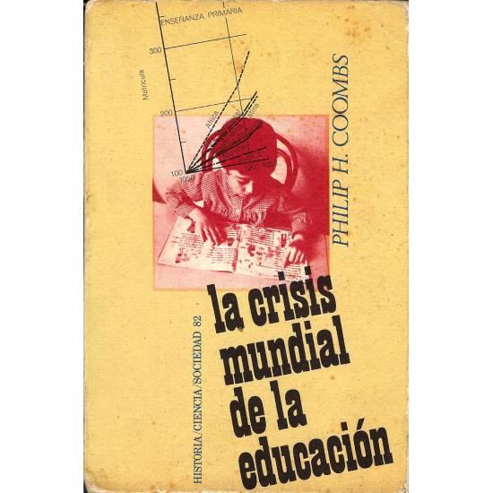 La crisis mundial de la educacion