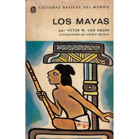 Los mayas. La tierra del faisan y del venado